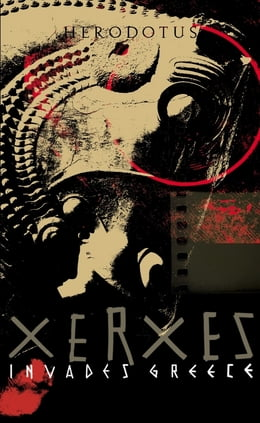 Book Xerxes Invades Greece by Herodotus