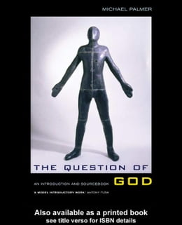 Book The Question of God by Palmer, Michael