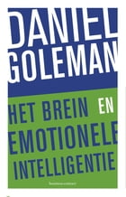 Het brein en emotionele intelligentie by Daniël Goleman