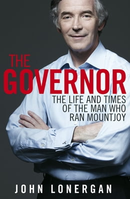 Book The Governor by John Lonergan