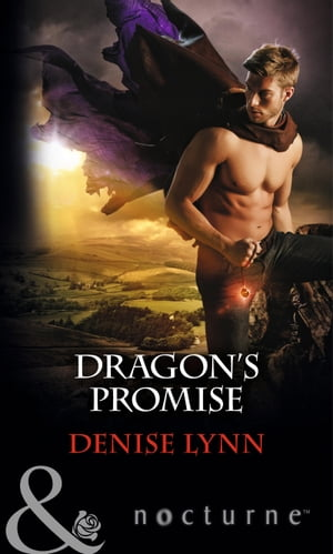 Dragon's Promise (Mills & Boon Nocturne)
