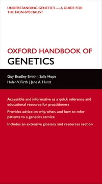 Oxford Handbook of Genetics