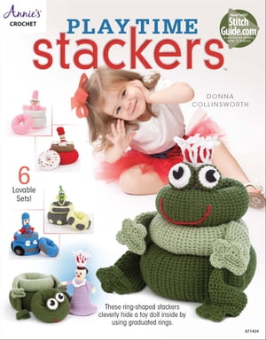 Playtime Stackers