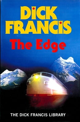 Book The Edge by Dick Francis