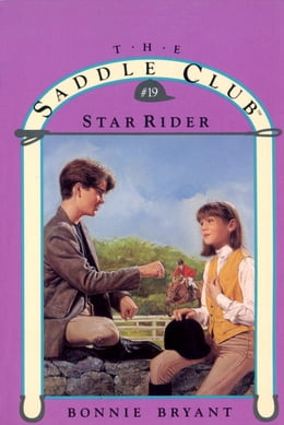 Book Star Rider by Bonnie Bryant