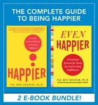 The Complete Guide to Being Happier (EBOOK) by Tal Ben-Shahar