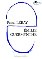 Emilie Guermynthe by Pascal LERAY
