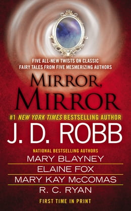 Book Mirror, Mirror by J. D. Robb