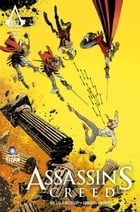 Assassin's Creed: Assassins #12 by Anthony Del Col