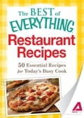Restaurant Recipes: 50 Essential Recipes for Today's Busy Cook 56c2f367-ab01-4a98-b80b-0430e7b5a836