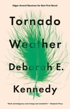 Tornado Weather Cover Image