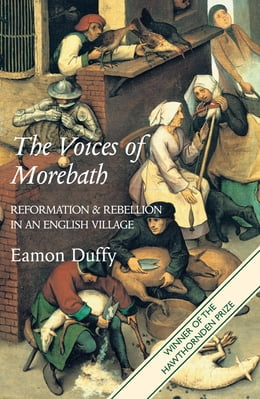 Book The Voices of Morebath by Eamon Duffy