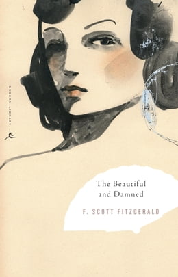 Book The Beautiful and Damned by F. Scott Fitzgerald