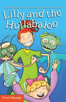 Lilly and the Hullabaloo
