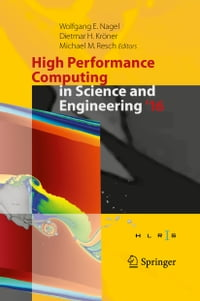 High Performance Computing in Science and Engineering ´16: Transactions of the High Performance…