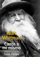 Canto a mí mismo by Walt Whitman