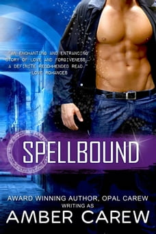Spellbound (Hot Fantasy Romance)