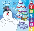 Frosty's Favorite Things! (Frosty the Snowman) d9652ddf-ceff-4bc1-92f4-73d0c41455e5