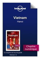Vietnam - Hanoi by Lonely Planet