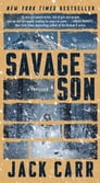 Savage Son Cover Image