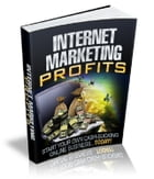 Internet Marketing Profits by Anonymous