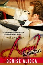Ángel de Consuelo by Denise Alicea