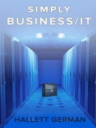 Simply Business/IT (Complete) by Hallett German
