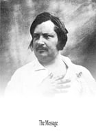 The Message by Honore de Balzac