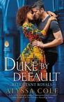 A Duke by Default Cover Image