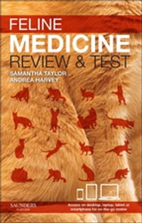 Feline Medicine - review and test - E-Book