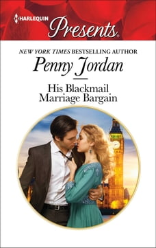 His Blackmail Marriage Bargain