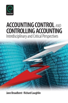 Accounting Control and Controlling Accounting