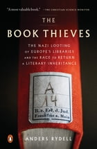 The Book Thieves Cover Image
