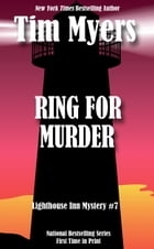 Ring for Murder by Tim Myers
