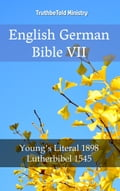 9788233919412 - Joern Andre Halseth, Robert Young, TruthBeTold Ministry: English German Bible VII - Bok