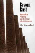 Beyond Rust: Metropolitan Pittsburgh and the Fate of Industrial America