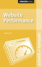 Website Performance by Daniel Koch