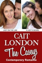 The Caseys: The Caseys by Cait London