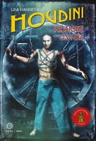 Houdini: Passione oscura by Lisa Mannetti