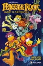 Jim Henson's Fraggle Rock: Journey to the Everspring #1 by Kate Leth