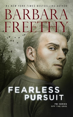 Fearless Pursuit by Barbara Freethy