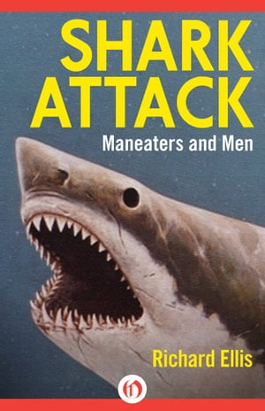 Shark Attack Maneaters and Men