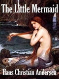 The Little Mermaid 66f3b704-29b4-47b8-aabe-1832621b6b9e