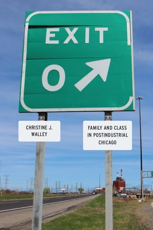 Exit Zero Family and Class in Postindustrial Chicago