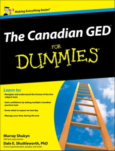 Ged preparation book complete canadian