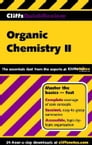 CliffsQuickReview Organic Chemistry II Cover Image