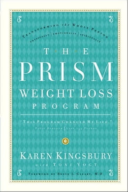Book The Prism Weight Loss Program by Karen Kingsbury