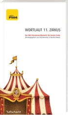 Wortlaut 11. Zirkus by Martina Bauer
