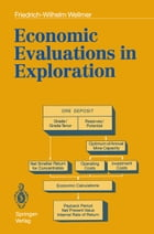 Economic Evaluations in Exploration by Friedrich-Wilhelm Wellmer