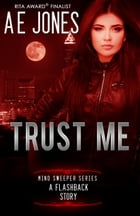 Trust Me by AE Jones